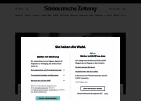 sueddeutsche.com