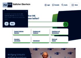 suedlicher-oberrhein.ihk.de