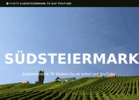 suedsteiermark.tv