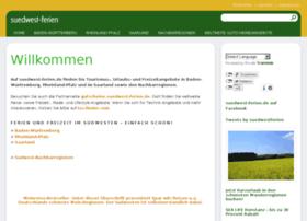 suedwest-ferien.de
