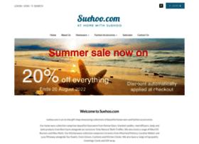 suehoo.com