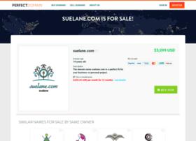 suelane.com