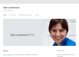 suelawrence.co