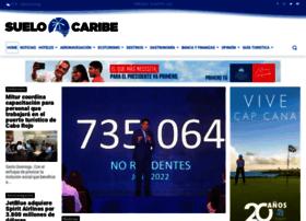 suelocaribe.com