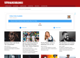 suenacubano.com