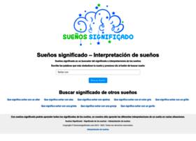 suenossignificado.com