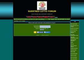 suertres.forumotion.com