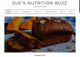 suesnutritionbuzz.com