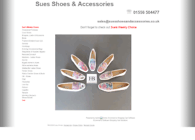 suesshoesandaccessories.co.uk