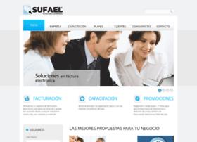 sufael.mx