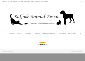 suffolkanimalrescue.org