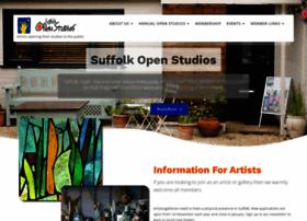 suffolkopenstudios.co.uk