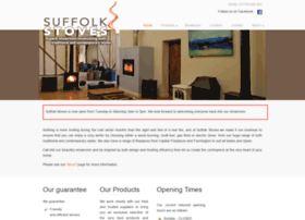 suffolkstoves.co.uk