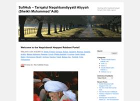 sufihub.com