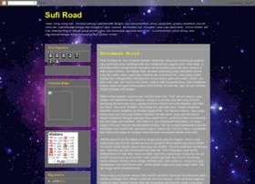 sufiroad.blogspot.com
