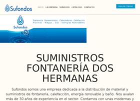 sufondos.es