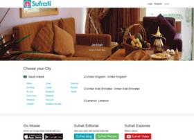 sufrati.com