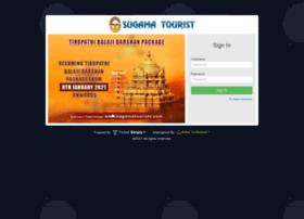 sug.sugamatourists.com