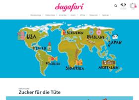 sugafari.com