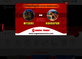 sugamatourists.com