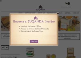 sugandaindia.com