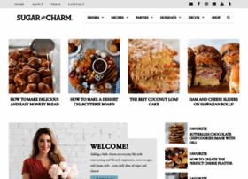 sugarandcharm.com