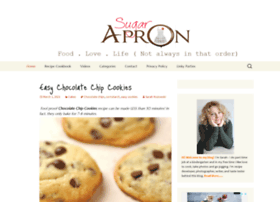 sugarapron.com