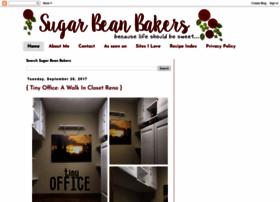sugarbeanbakers.blogspot.com