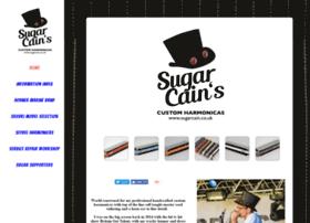 sugarcain.co.uk