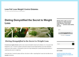 sugarcontroldiet.com