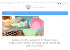 sugarcraft.com
