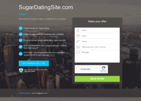 sugardatingsite.com