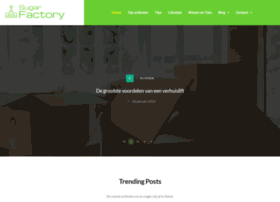 sugarfactory.nl