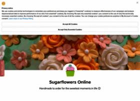 sugarflowers.online