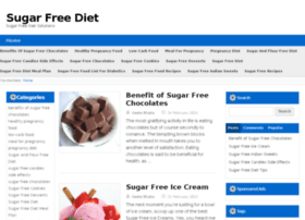 sugarfreediet.in