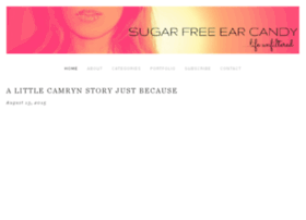 sugarfreeearcandy.com