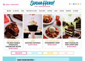 sugarhero.com
