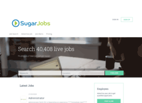sugarjobs.co.uk
