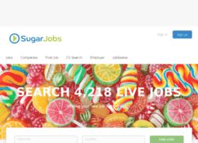sugarjobs.com