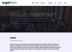 sugarlabs.org