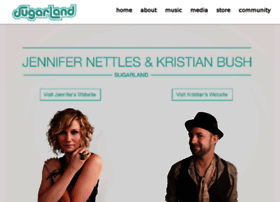 sugarlandmusic.com