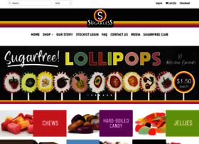 sugarlessco.com