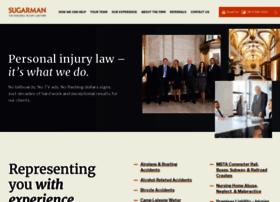 sugarman.com