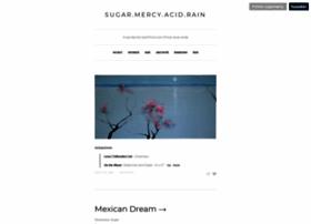 sugarmercy.tumblr.com