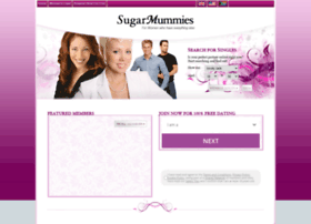 sugarmummies.co.uk