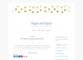 sugarnspiceblog.com