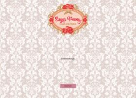 sugarpeony.com