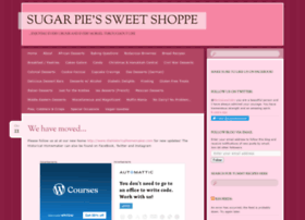 sugarpiessweetshop.wordpress.com