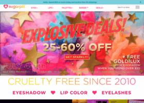 sugarpillcosmetics.com