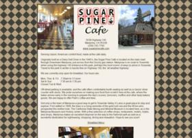 sugarpinecafe.com